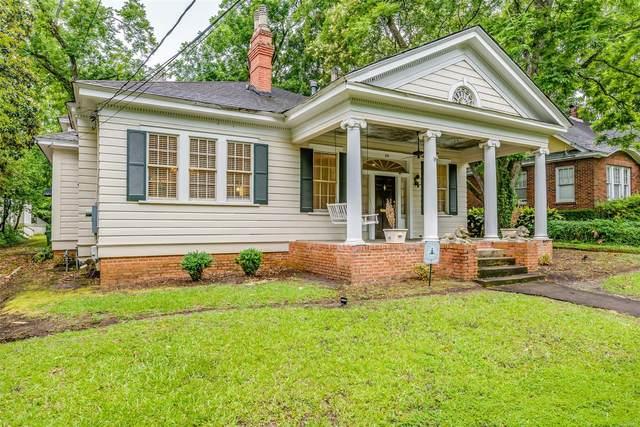 24 Felder Avenue, Montgomery, AL 36104 (MLS #496497) :: David Kahn & Company Real Estate