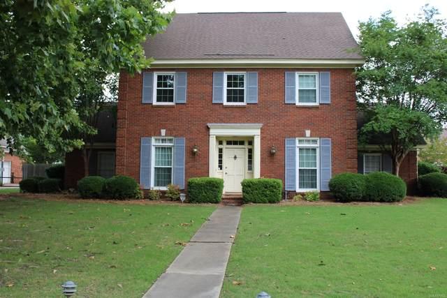 2577 Winchester Road, Montgomery, AL 36106 (MLS #496511) :: Buck Realty