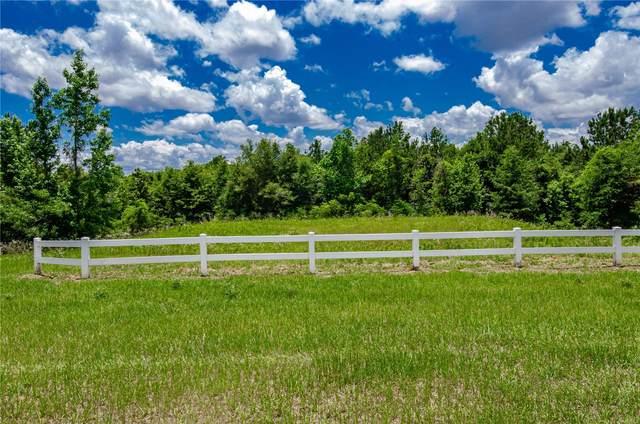 Lot 36 County Road 558 Drive, Enterprise, AL 36330 (MLS #496519) :: David Kahn & Company Real Estate