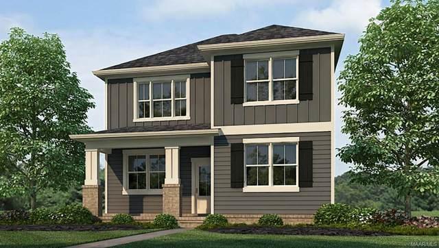 5048 Pike Loop, Pike Road, AL 36064 (MLS #496522) :: LocAL Realty