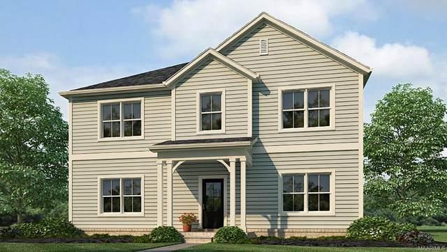 6241 Town Lane, Pike Road, AL 36064 (MLS #496525) :: LocAL Realty