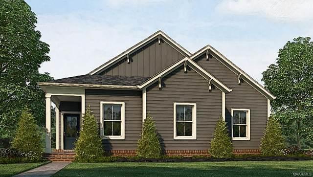 6231 Town Lane, Pike Road, AL 36064 (MLS #496526) :: LocAL Realty