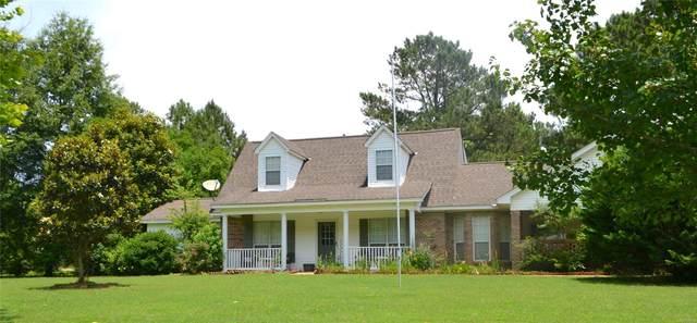 2430 County Rd 85, Deatsville, AL 36022 (MLS #496535) :: David Kahn & Company Real Estate