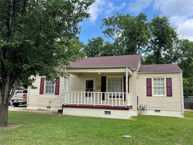 2027 N Lucas Drive, Montgomery, AL 36107 (MLS #496544) :: LocAL Realty
