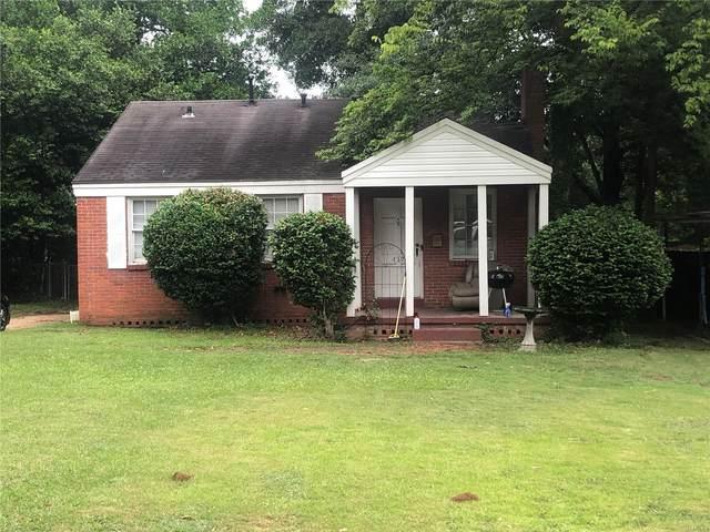 117 Bradley Drive, Montgomery, AL 36109 (MLS #496556) :: Buck Realty