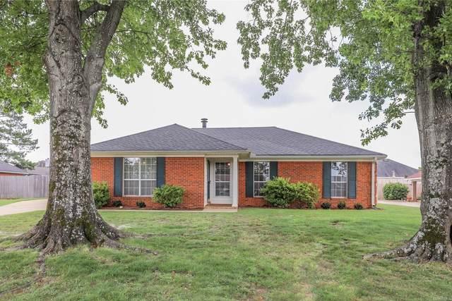 1856 Seasons Drive, Prattville, AL 36066 (MLS #496573) :: David Kahn & Company Real Estate