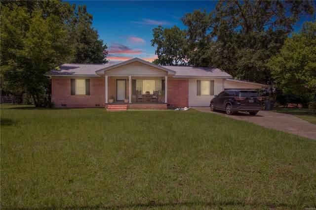 104 Crescent Drive, Enterprise, AL 36330 (MLS #496578) :: LocAL Realty