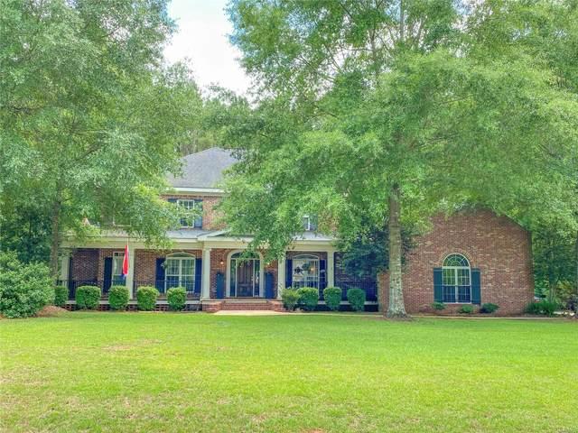 113 Aberdeen Avenue, Enterprise, AL 36330 (MLS #496579) :: Team Linda Simmons Real Estate