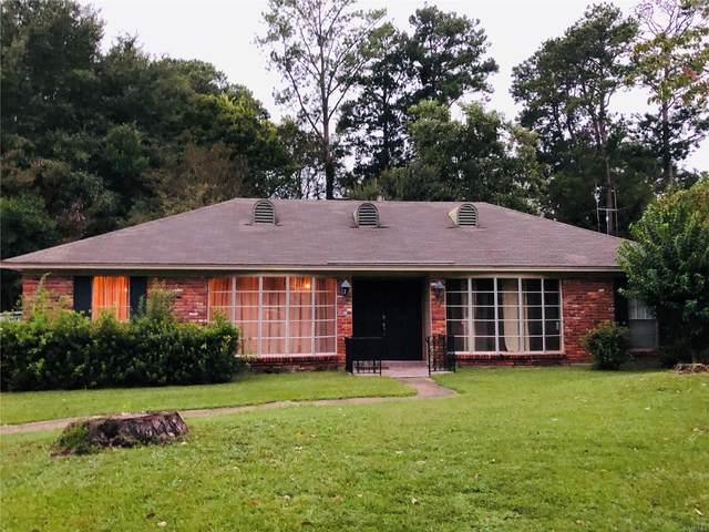 39 Gabon Way, Montgomery, AL 36109 (MLS #496591) :: LocAL Realty