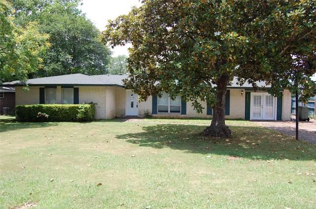 1912 Cottingham Drive, Montgomery, AL 36106 (MLS #496603) :: LocAL Realty