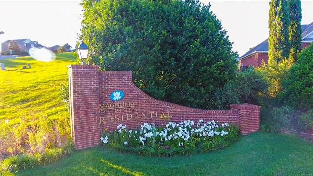 61 Queen Anne Court, Millbrook, AL 36054 (MLS #496606) :: Buck Realty