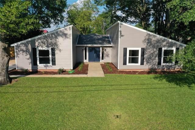 102 Cahaba Street, Enterprise, AL 36330 (MLS #496608) :: Team Linda Simmons Real Estate