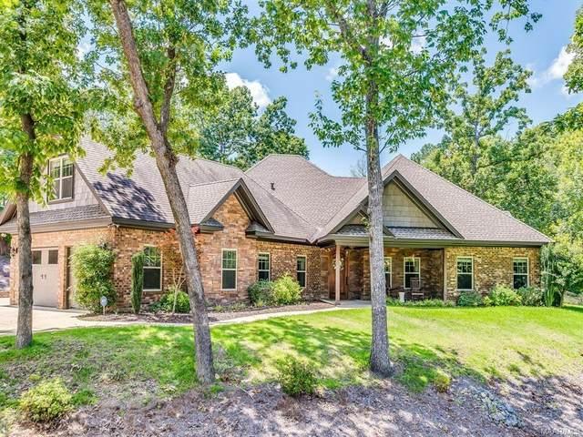 155 Hermitage Pass, Wetumpka, AL 36093 (MLS #496611) :: David Kahn & Company Real Estate
