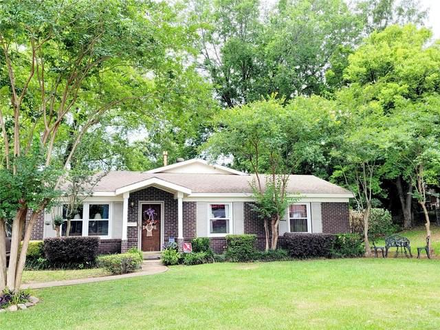 3263 Durham Drive, Montgomery, AL 36109 (MLS #496619) :: David Kahn & Company Real Estate