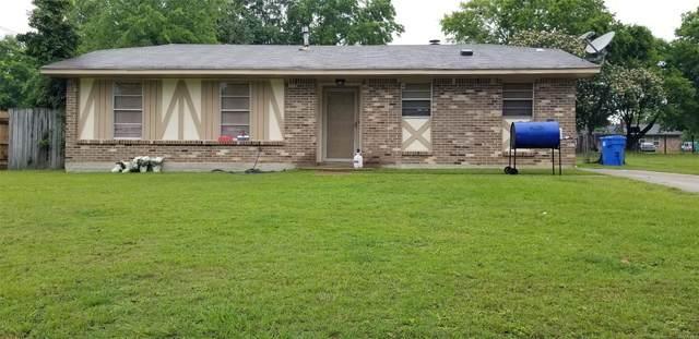 207 Joyce Street, Prattville, AL 36066 (MLS #496627) :: David Kahn & Company Real Estate