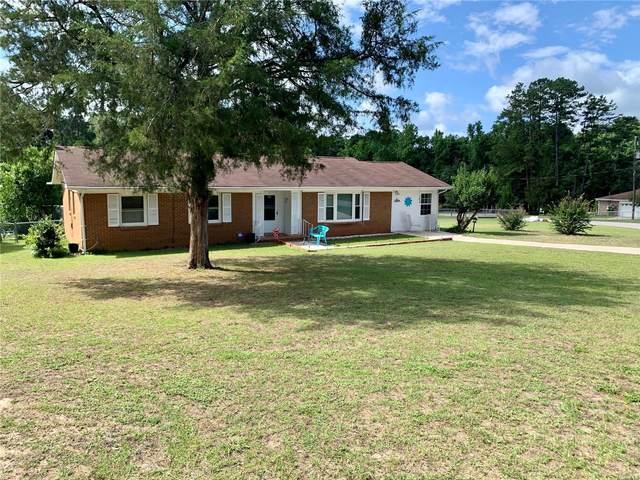 158 Valleyview Drive, Ozark, AL 36360 (MLS #496628) :: Team Linda Simmons Real Estate