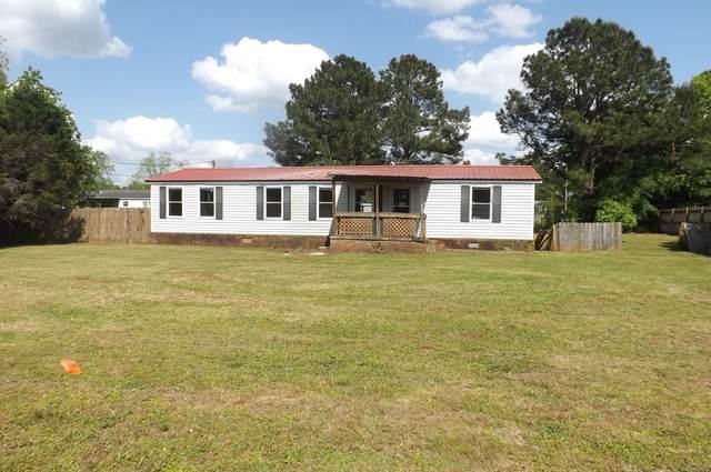 80 I Street, Daleville, AL 36322 (MLS #496633) :: Team Linda Simmons Real Estate