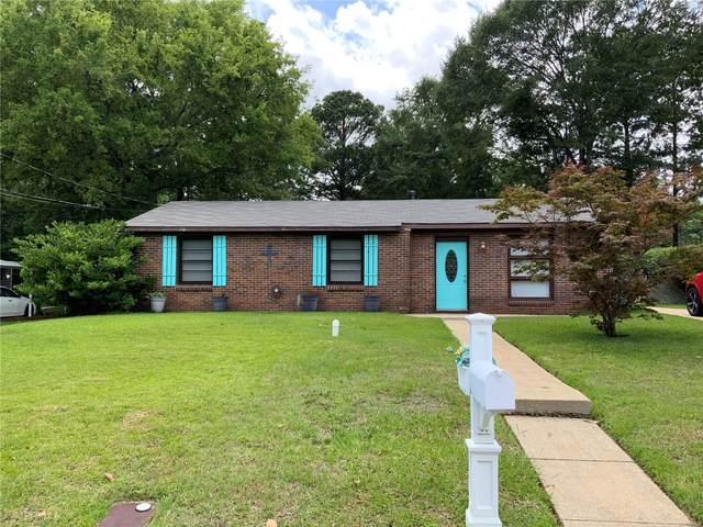 1032 Beechdale Road, Montgomery, AL 36109 (MLS #496642) :: Buck Realty