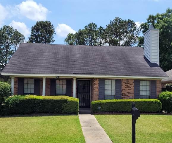 3225 Gatsby Lane, Montgomery, AL 36106 (MLS #496648) :: David Kahn & Company Real Estate