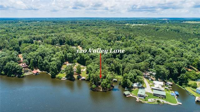 120 Valley Lane, Deatsville, AL 36022 (MLS #496653) :: David Kahn & Company Real Estate