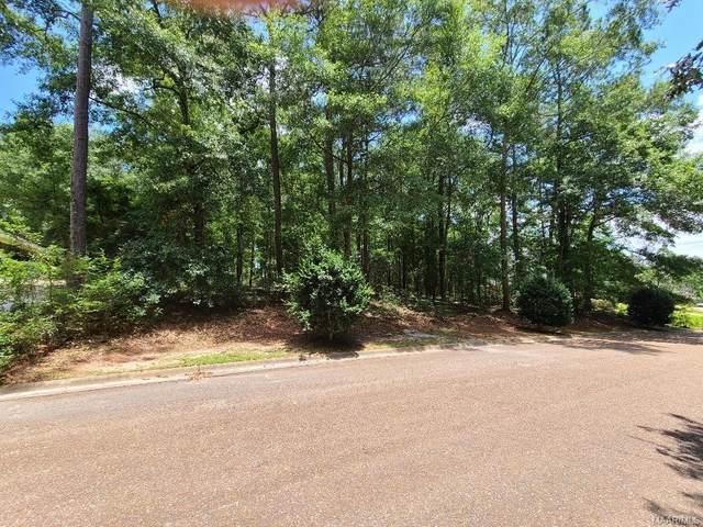 TBD Lake Oak Ridge Drive, Enterprise, AL 36330 (MLS #496654) :: Team Linda Simmons Real Estate