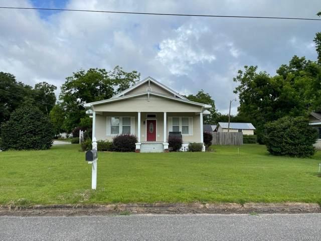 201 N Ripley Street, Samson, AL 36477 (MLS #496655) :: Team Linda Simmons Real Estate