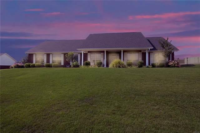 108 Fieldstone Drive, Enterprise, AL 36330 (MLS #496658) :: Buck Realty