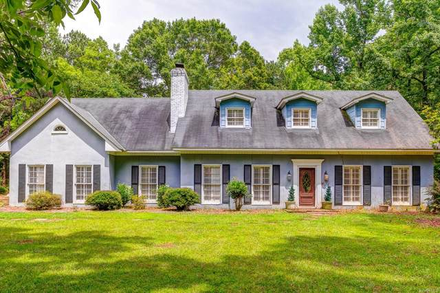 131 Foxhall Road, Pike Road, AL 36064 (MLS #496659) :: David Kahn & Company Real Estate