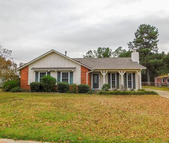 218 Amanda Lane, Prattville, AL 36066 (MLS #496660) :: David Kahn & Company Real Estate