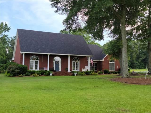 350 Archie Lane, Deatsville, AL 36022 (MLS #496669) :: David Kahn & Company Real Estate