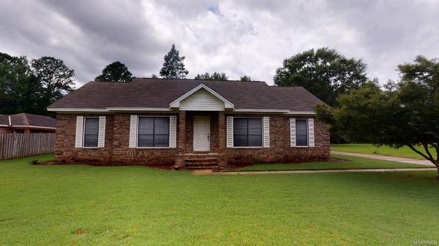 1515 W Overbrook Road, Millbrook, AL 36054 (MLS #496674) :: David Kahn & Company Real Estate