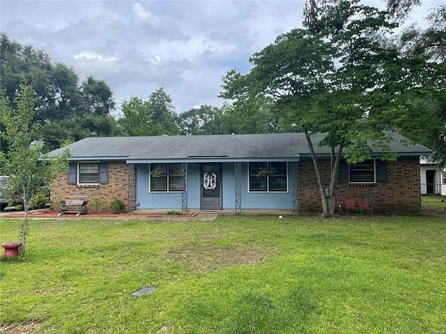 11 Wasden Place, Selma, AL 36701 (MLS #496680) :: Buck Realty