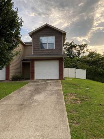 121 Cody Drive, Enterprise, AL 36330 (MLS #496691) :: David Kahn & Company Real Estate
