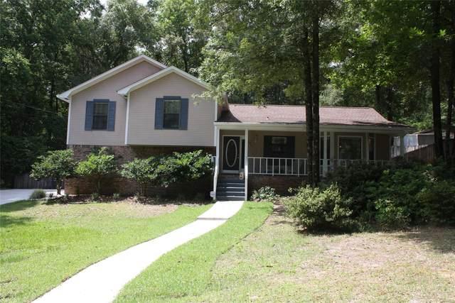 304 E Silver Oak Drive, Enterprise, AL 36330 (MLS #496692) :: David Kahn & Company Real Estate