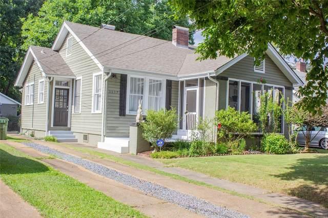 2237 Winona Avenue, Montgomery, AL 36107 (MLS #496693) :: David Kahn & Company Real Estate