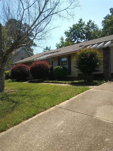 3136 Milan Drive, Montgomery, AL 36109 (MLS #496696) :: David Kahn & Company Real Estate