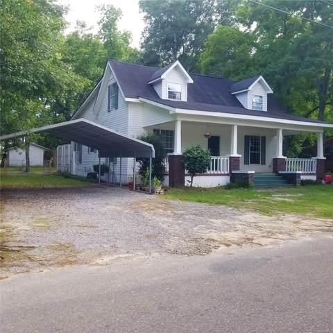 303 Morris Street, Samson, AL 36477 (MLS #496698) :: David Kahn & Company Real Estate