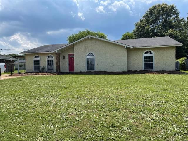 205 Colgate Drive, Montgomery, AL 36109 (MLS #496703) :: David Kahn & Company Real Estate