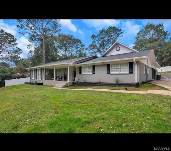 709 Northside Drive, Enterprise, AL 36330 (MLS #496713) :: David Kahn & Company Real Estate