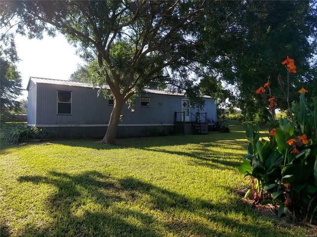23192 Fleeta Road, Opp, AL 36467 (MLS #496729) :: Team Linda Simmons Real Estate