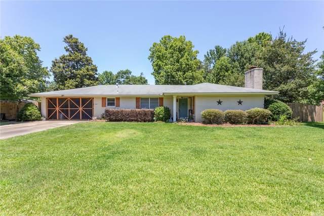 3911 Myers Road, Millbrook, AL 36054 (MLS #496731) :: Buck Realty