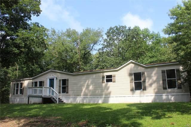 380 Locust Level Road, Deatsville, AL  (MLS #496742) :: Buck Realty