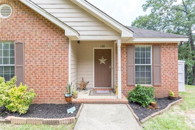 180 Laurel Hill Drive, Prattville, AL 36066 (MLS #496758) :: LocAL Realty