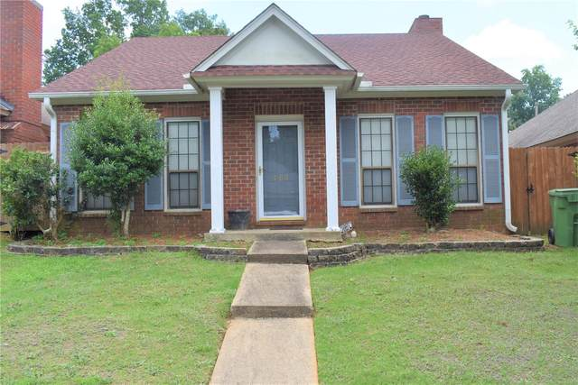 460 Caldwell Place, Montgomery, AL 36109 (MLS #496768) :: LocAL Realty