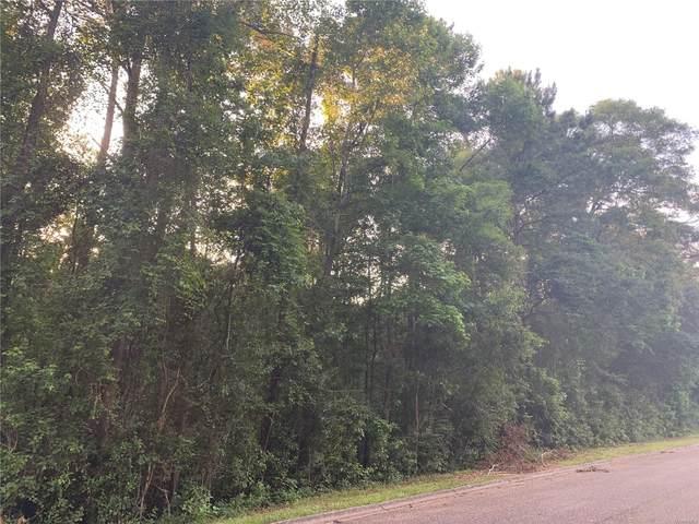111 Windmere Drive, Enterprise, AL 36330 (MLS #496776) :: LocAL Realty