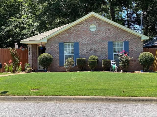 6278 Taylor Ridge Road, Montgomery, AL 36116 (MLS #496777) :: Buck Realty