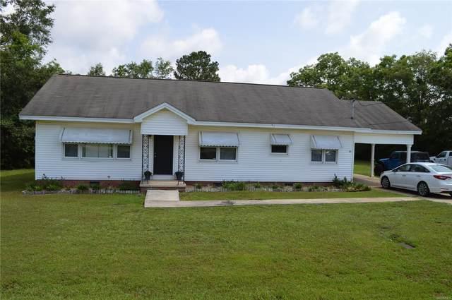 47 County Road 606, Enterprise, AL 36330 (MLS #496781) :: LocAL Realty