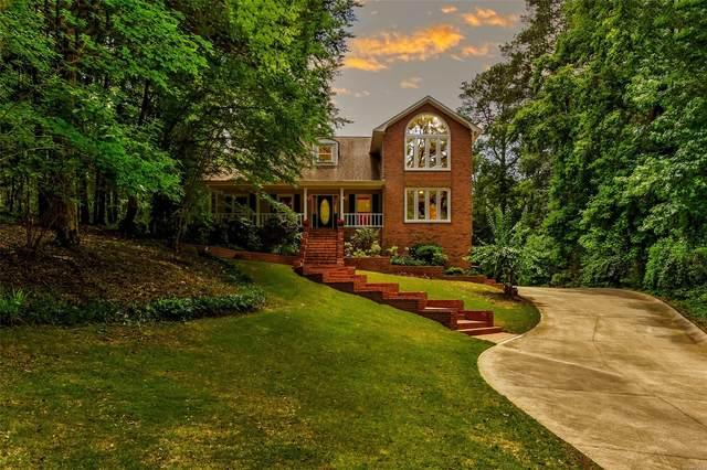 204 Laurel Breeze Drive, Enterprise, AL 36330 (MLS #496785) :: Team Linda Simmons Real Estate