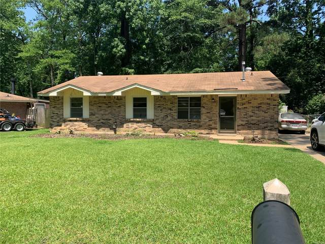 6217 Dalford Drive, Montgomery, AL 36117 (MLS #496792) :: Buck Realty