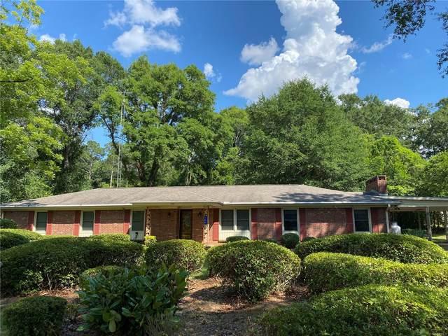 100 Harwood Place, Enterprise, AL 36330 (MLS #496793) :: Team Linda Simmons Real Estate